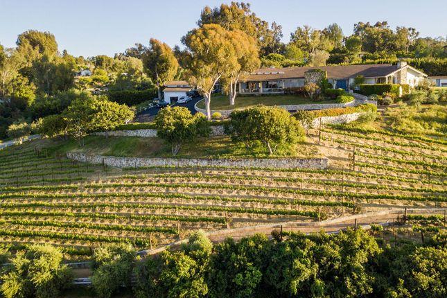 Thumbnail Detached house for sale in 30 Portuguese Bend Rd, Palos Verdes Estates, Us