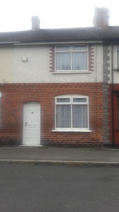 Thumbnail Terraced house to rent in Church St, Cudworth