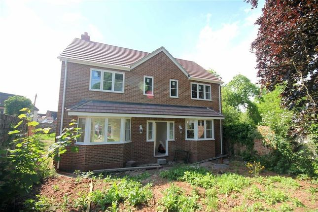 4 bed detached house for sale in Court Lane, Newent