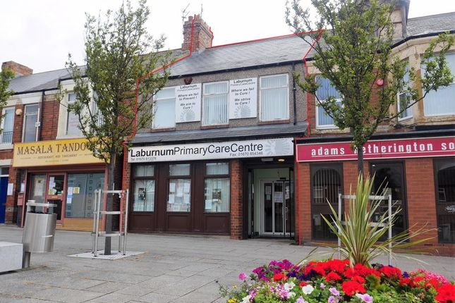 Thumbnail Commercial property for sale in Wellhead Court, Wellhead Terrace, Ashington