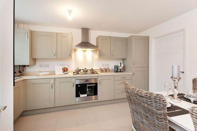 "2 bedroom flat for sale in ""The Lambley"" at Arnold Lane, Gedling, Nottingham"