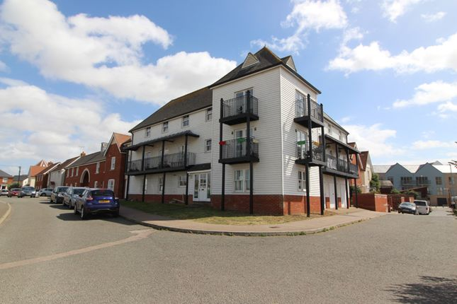 2 bed flat for sale in Oyster Tank Road, Brightlingsea, Colchester CO7