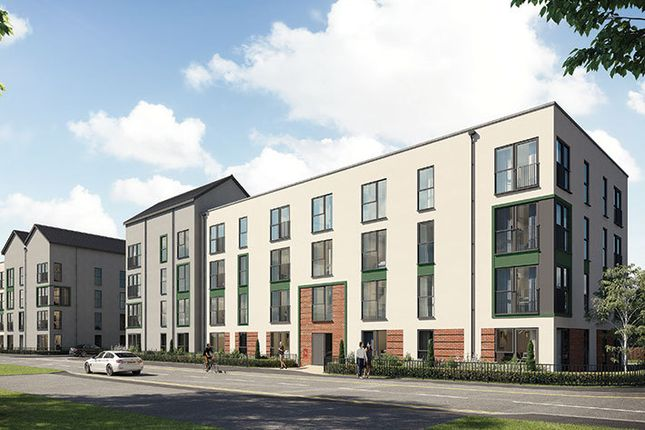 """1 bed flat for sale in """"The Dalia"""" at Foundry Lane, Chippenham SN15"""