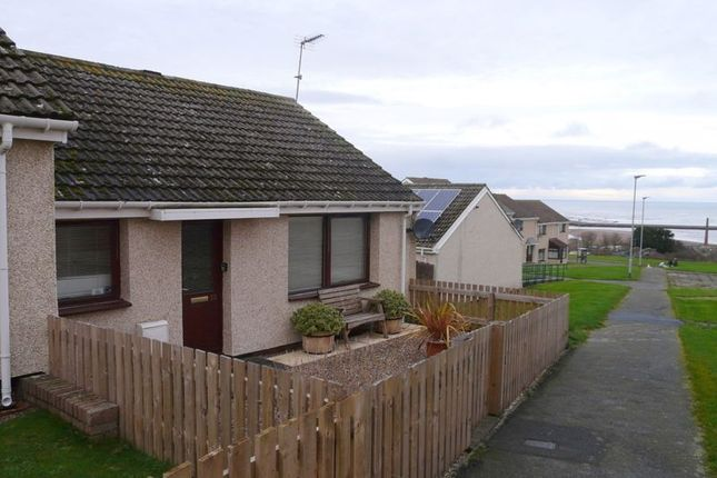 Thumbnail Bungalow to rent in Highcliffe, Spittal, Berwick-Upon-Tweed
