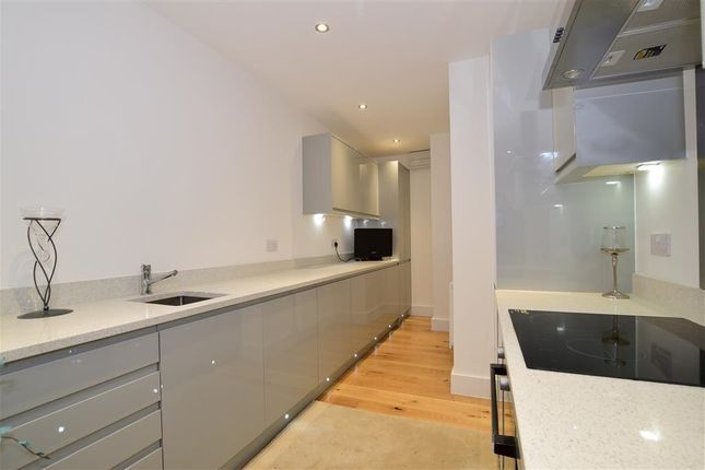 Kitchen of Cavell Road, Billericay CM11