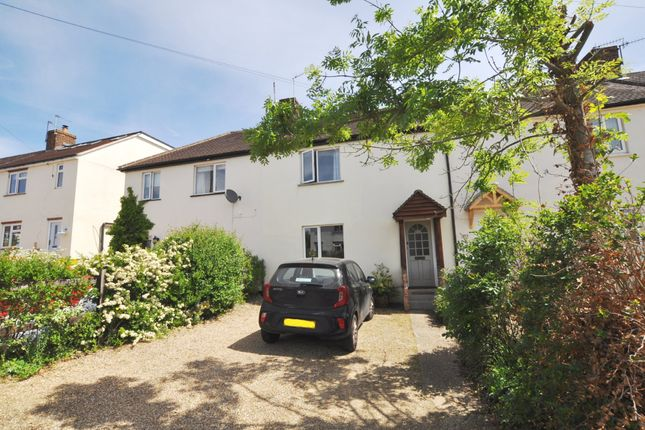 Terraced house for sale in Gloucester Road, Guildford