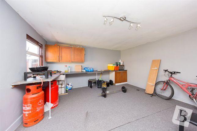Garage of Wards Road, Newbury Park, Ilford IG2