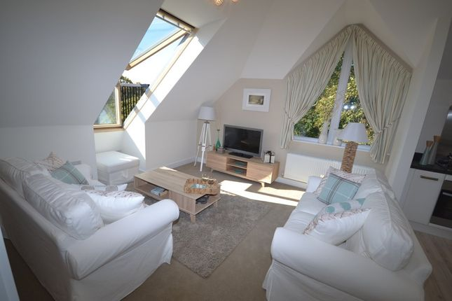 Thumbnail Property for sale in Boscawen Woods, Truro
