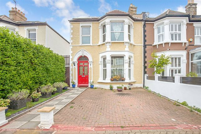 Thumbnail End terrace house for sale in Ardgowan Road, Catford
