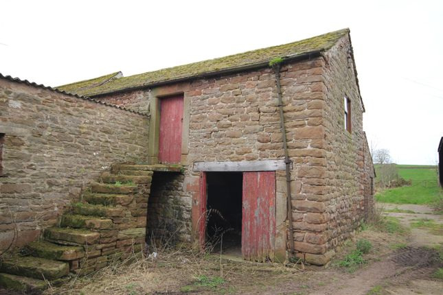 Thumbnail Barn conversion for sale in Great Salkeld, Penrith