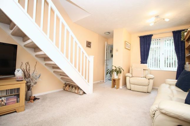 Living Room of Ullswater Avenue, West End, Southampton SO18