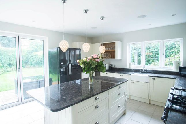 Thumbnail Detached house for sale in Robin Hood Road, Brentwood