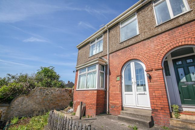 Thumbnail 3 bed end terrace house for sale in West Street, Bedminster, Bristol