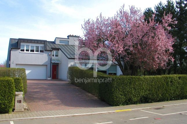 Thumbnail Property for sale in Schuttrange, L-5370, Luxembourg