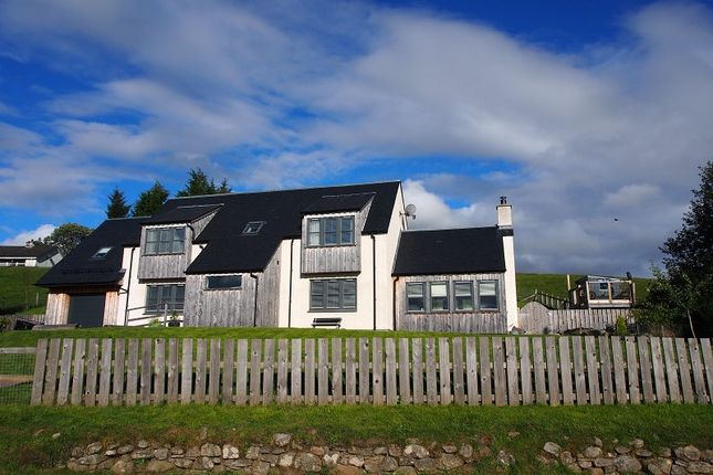 Thumbnail Detached house for sale in Drovers House Tomatin, Inverness