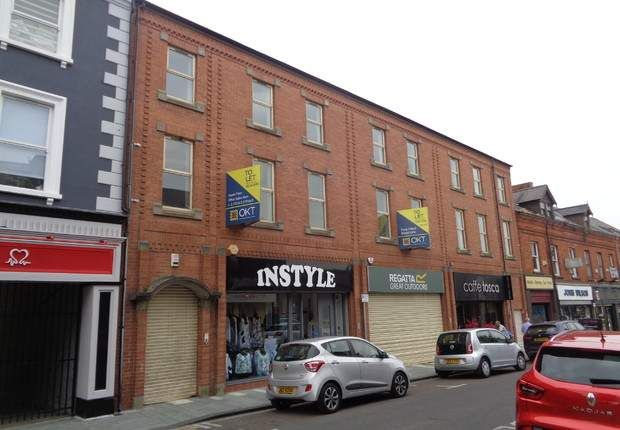 Thumbnail Office to let in Ballymoney Street, Ballymena, County Antrim