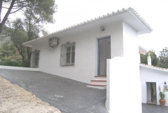 5 Driveway of Spain, Málaga, Mijas