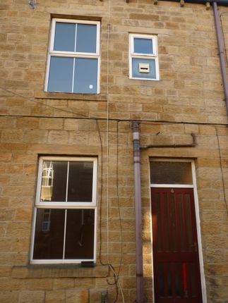 Thumbnail Terraced house to rent in Fairisle Court, Keighley