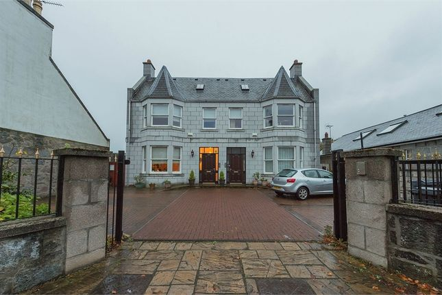 Semi-detached house for sale in Queens Road, Aberdeen