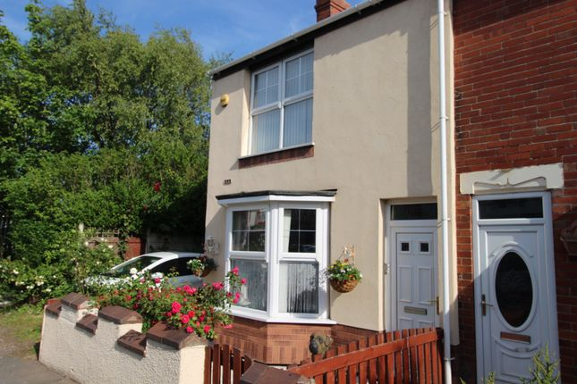 Thumbnail Semi-detached house for sale in Arksey Lane, Bentley, Doncaster, South Yorkshire