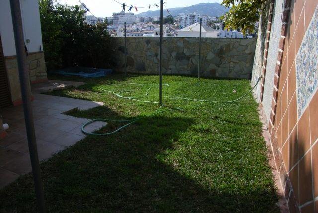 Back Garden of Spain, Málaga, Nerja