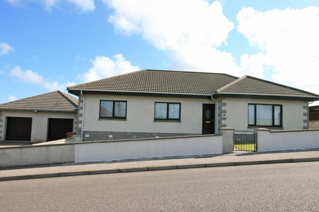 Thumbnail Detached bungalow for sale in 37 Station Road, Findochty