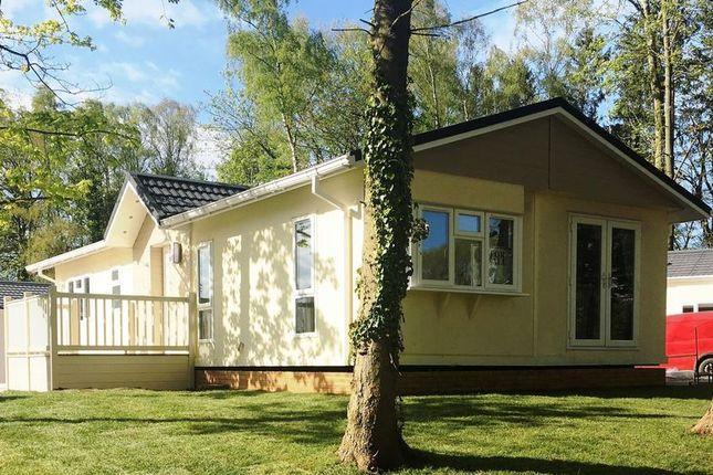 Thumbnail Property for sale in Saltmarshe Park, Stourport Road, Bromyard