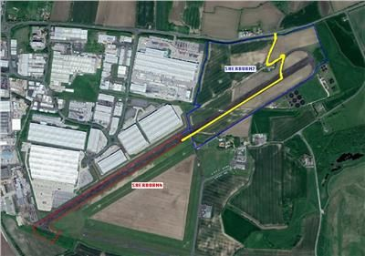 Thumbnail Light industrial to let in Sherburn4, Bishopdyke Road, Sherburn In Elmet, Leeds, North Yorkshire