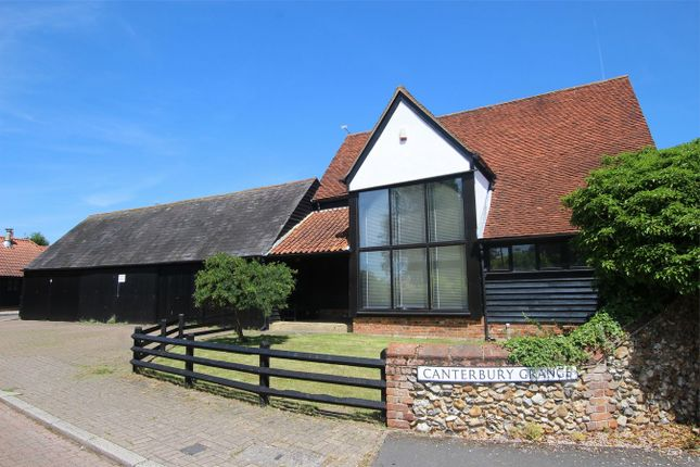 Thumbnail Barn conversion for sale in Canterbury Grange, Bocking, Braintree, Essex