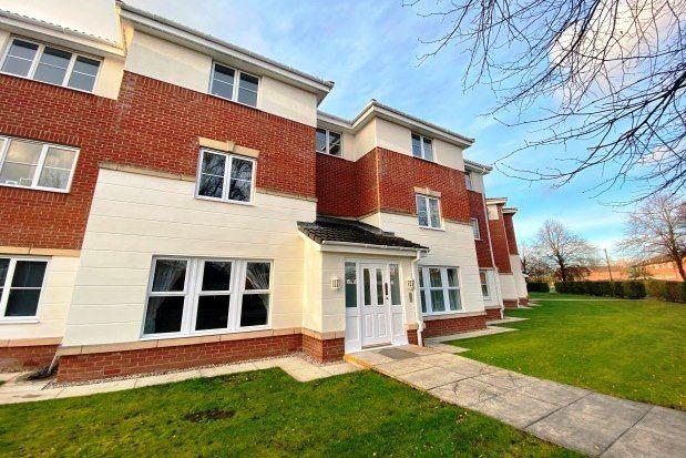 2 bed flat to rent in School Lane, Elworth, Sandbach CW11