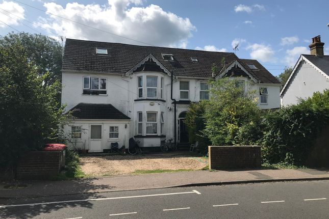 Thumbnail Block of flats for sale in Ifield Road, Crawley