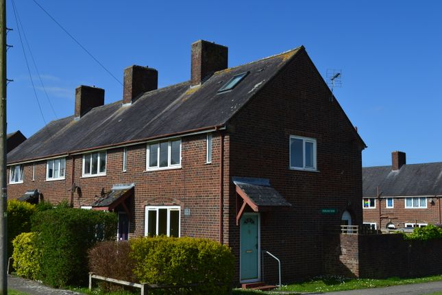 Thumbnail End terrace house for sale in Starling Road, St Athan