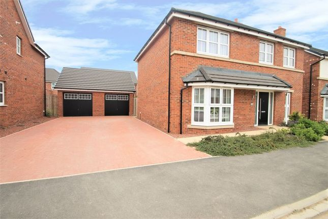 5 bed detached house to rent in Elms Way, Yarm TS15