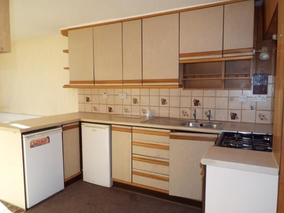 Kitchen of Celyn Place, Coedpoeth, Wrexham LL11
