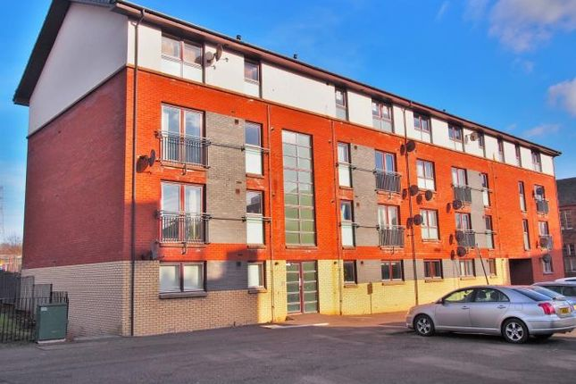 Thumbnail Flat to rent in Manresa Place, Glasgow