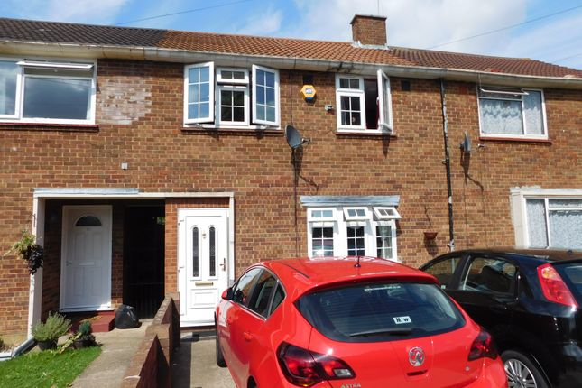 Thumbnail Terraced house for sale in Owen Road, Hayes
