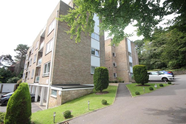 Thumbnail flat for sale in braidley road bournemouth