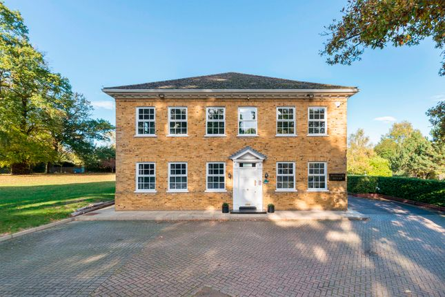 Thumbnail Office to let in Winslow House, Ashurst Park, Church Lane, Sunninghill, Ascot