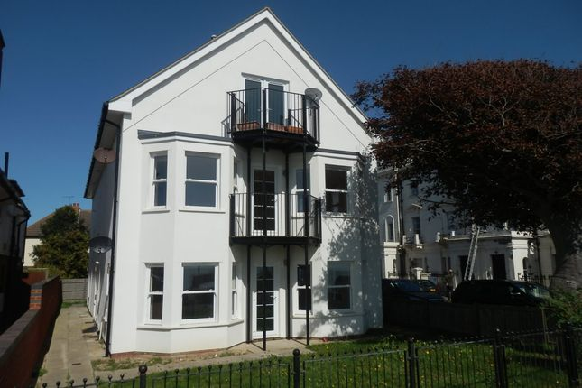 Flat for sale in Marine Parade, Dovercourt