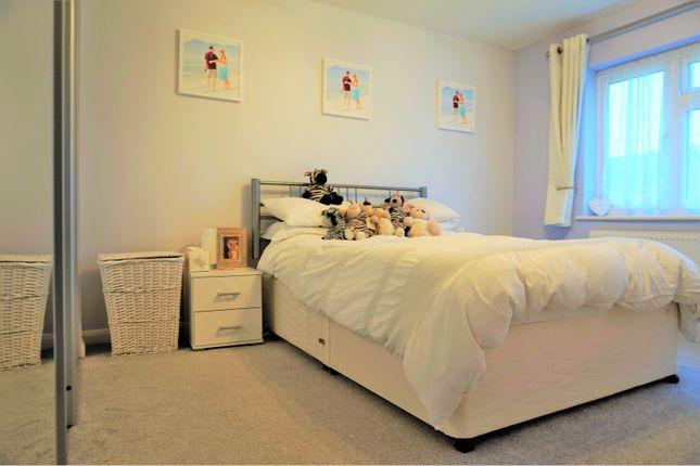 Bedroom One of Dane Road, Chelmsford CM1