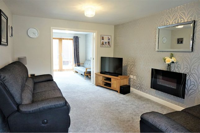 Thumbnail Detached house for sale in Tamworth Drive, Barrow-In-Furness