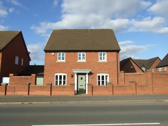 Thumbnail Property for sale in Wymeswold Road, Rempstone, Loughborough, Leicestershire