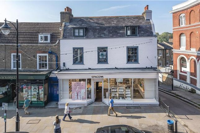 Thumbnail Commercial property for sale in 33-35 Tranquil Vale, Blackheath, London