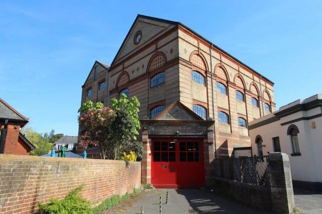 Thumbnail Flat to rent in The Pantechnicon, 2 Seamoor Road, Westbourne