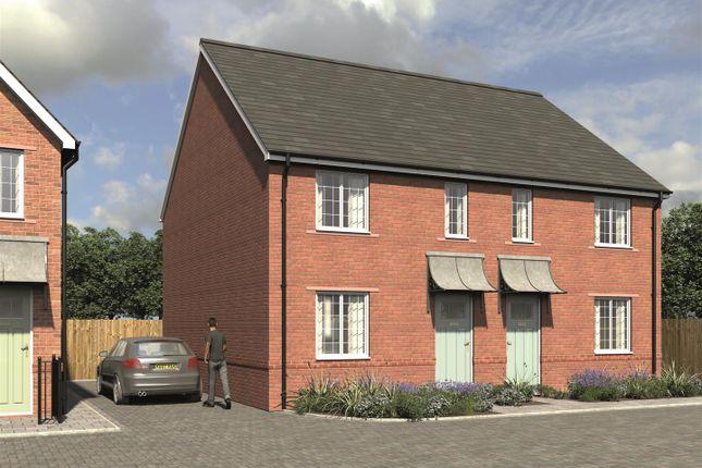 3 bed property for sale in Daffodil Drive, Walton Cardiff, Tewkesbury GL20
