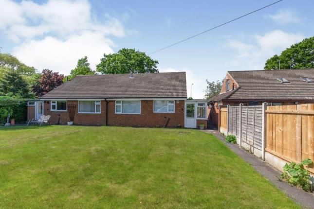 Thumbnail Bungalow for sale in Guisborough Road, Great Ayton, Middlesbrough, North Yorkshire
