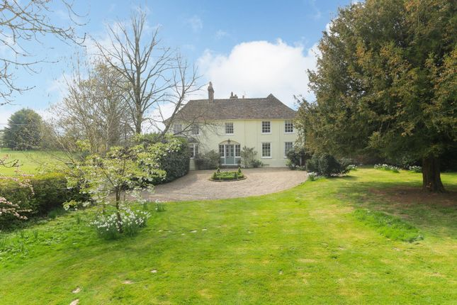 Thumbnail Detached house for sale in Lynsted, Sittingbourne