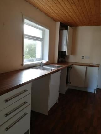 Kitchen of Redburn Place, Irvine, North Ayrshire KA12