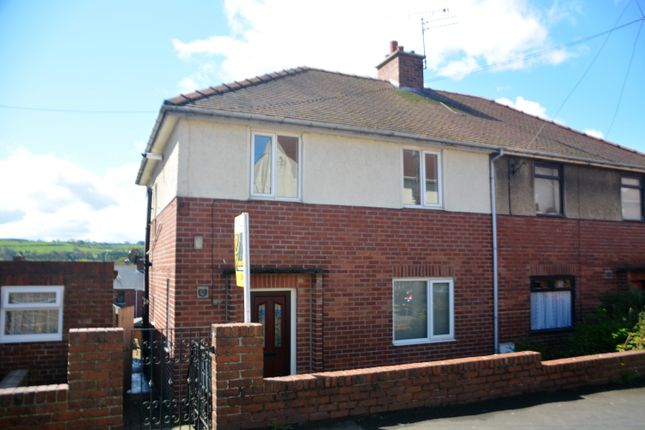 Thumbnail Semi-detached house for sale in Manor Grange, Lanchester