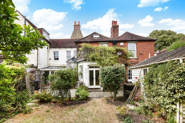 Thumbnail Property to rent in St Pancras, Chichester
